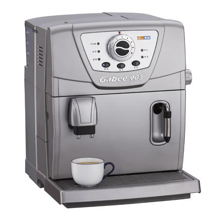 咖啡機塗裝-塑膠烤漆